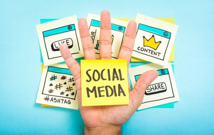 Social Media: Tips for Using Social Media for Business - Page 2 - Seattle Advertising