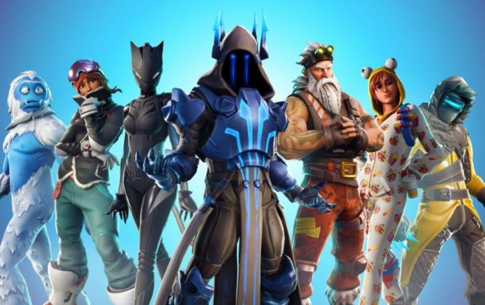 Epic Game Launches its own app Store - Page 2 - Seattle Advertising