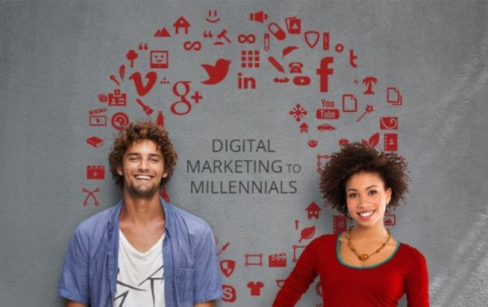 Digital Marketing to Millennials - Page 3 - Seattle Advertising