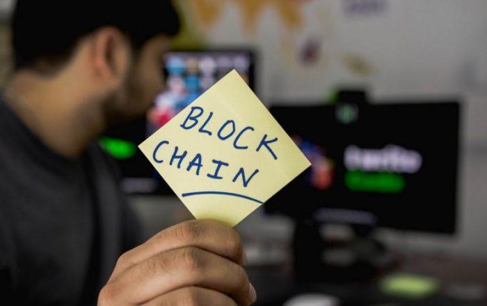 Blockchain Technology and Digital Advertising - Seattle Advertising