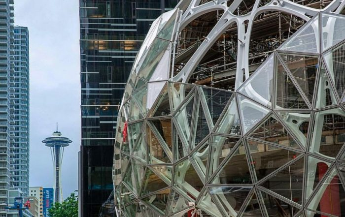 Amazon's Growth is Changing Seattle - Page 2 - Seattle Advertising