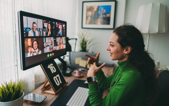 Managing a Virtual Workforce During a Calamity - Seattle Advertising - Seattle Advertising